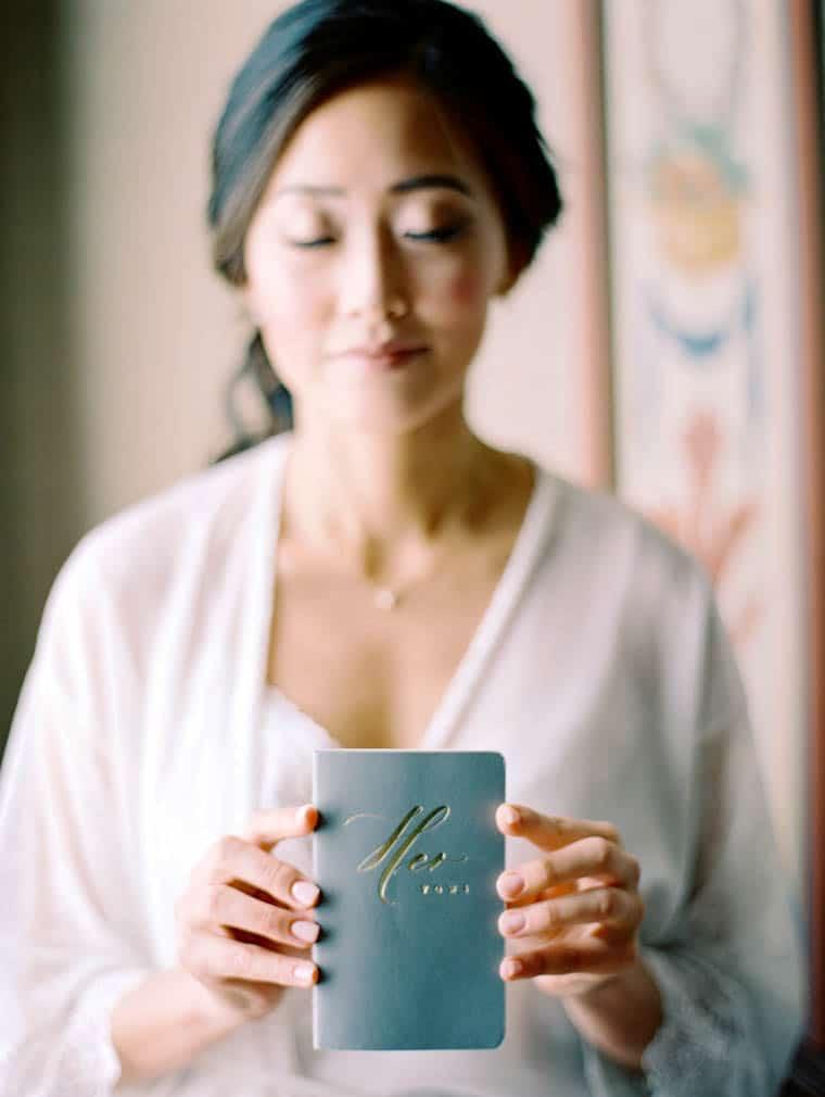 Wedding-Vow-Book