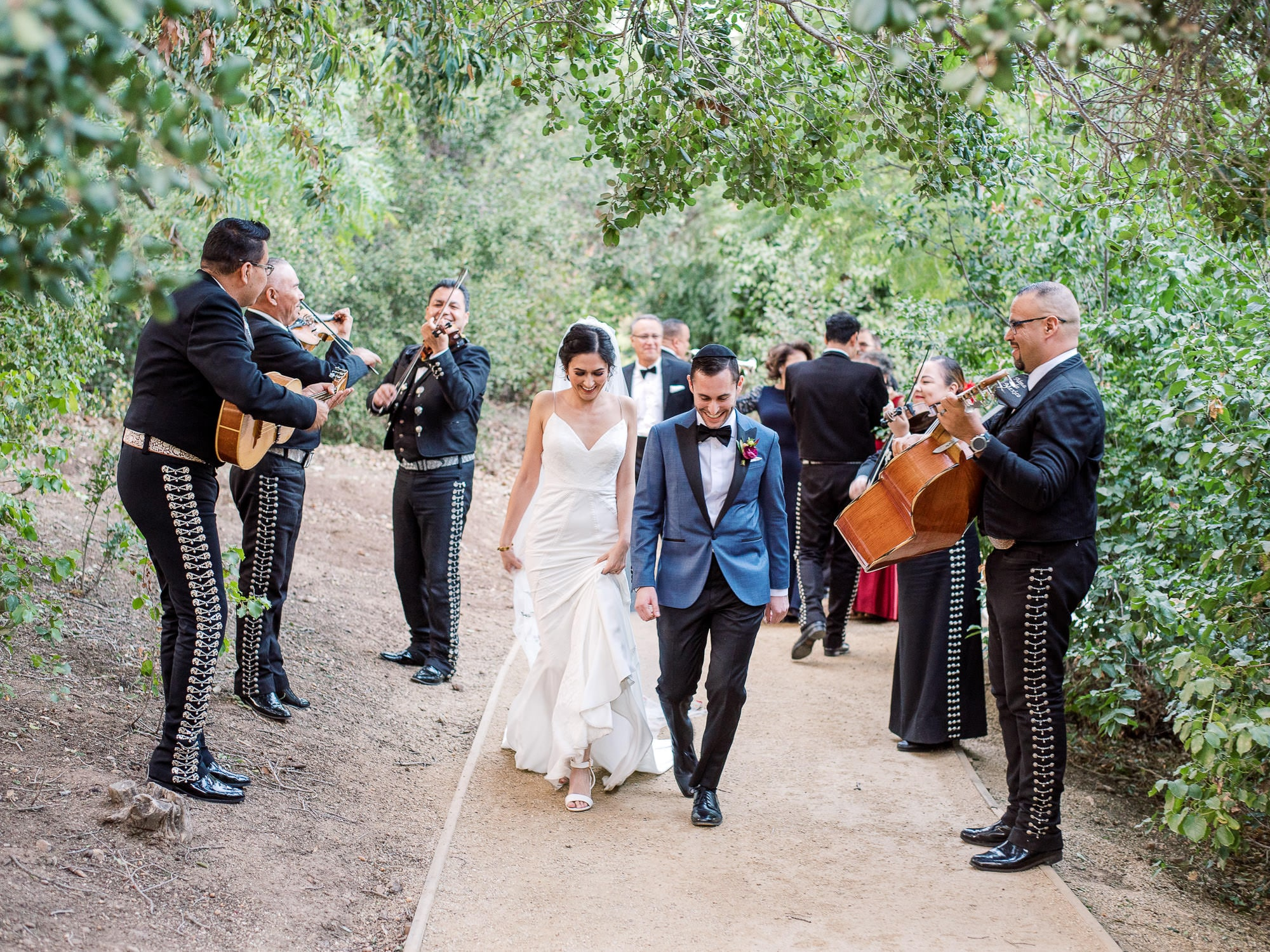 Mariachi-Wedding-Exit-Greg-Ross