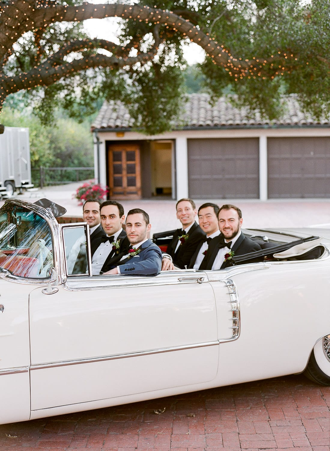 Wedding_Get_Away_Car_Greg_Ross