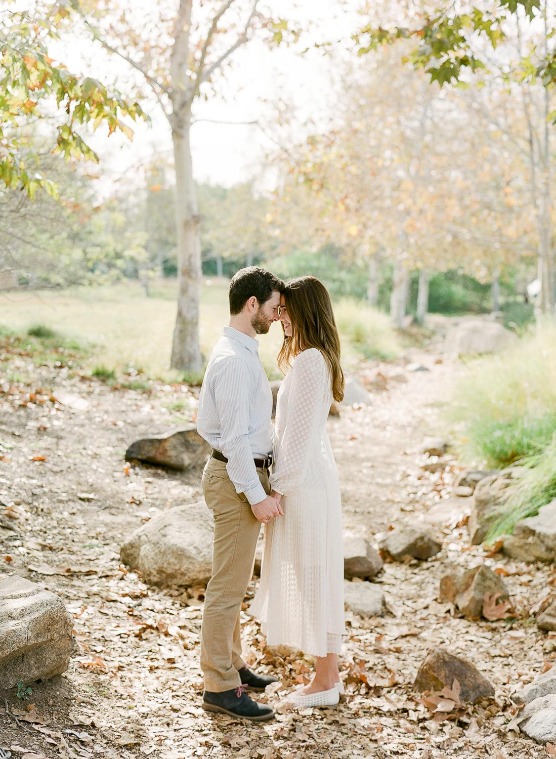 Irvine-California-Engagement-Session