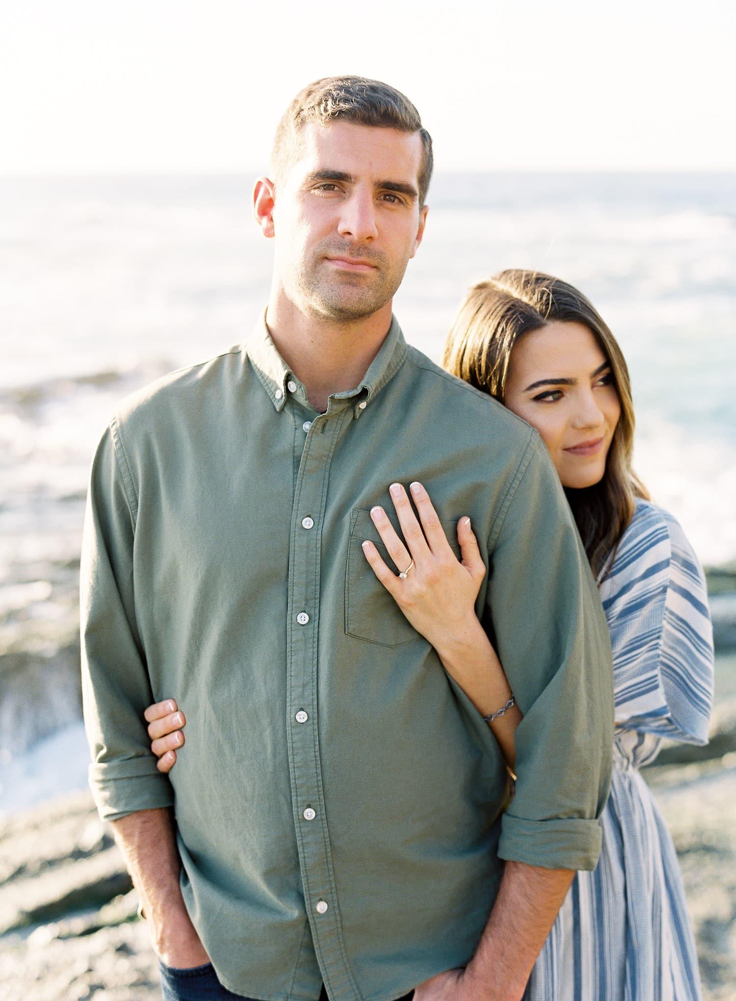 Laguna-Beach-Engagement
