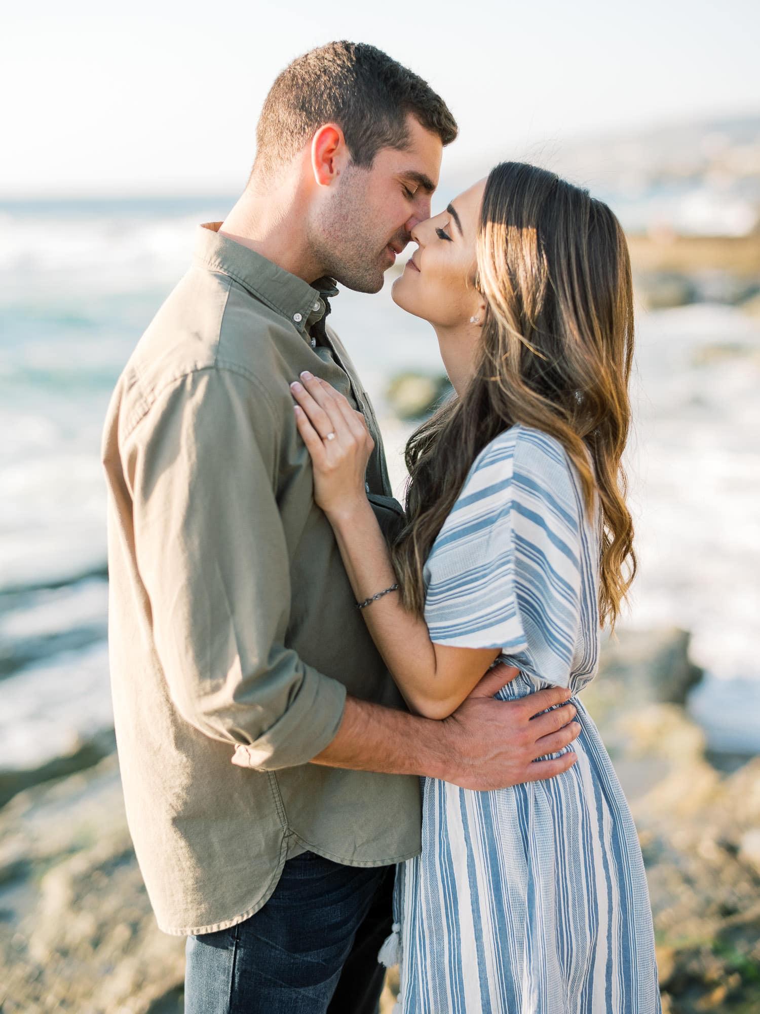 Newport-Beach-Engagement