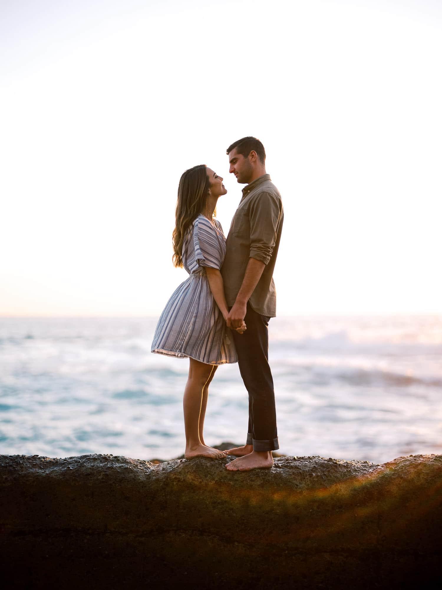 Beach-Engagement-Photo-Laguna