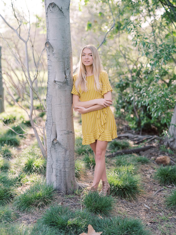 Irvine-Senior-Photographer