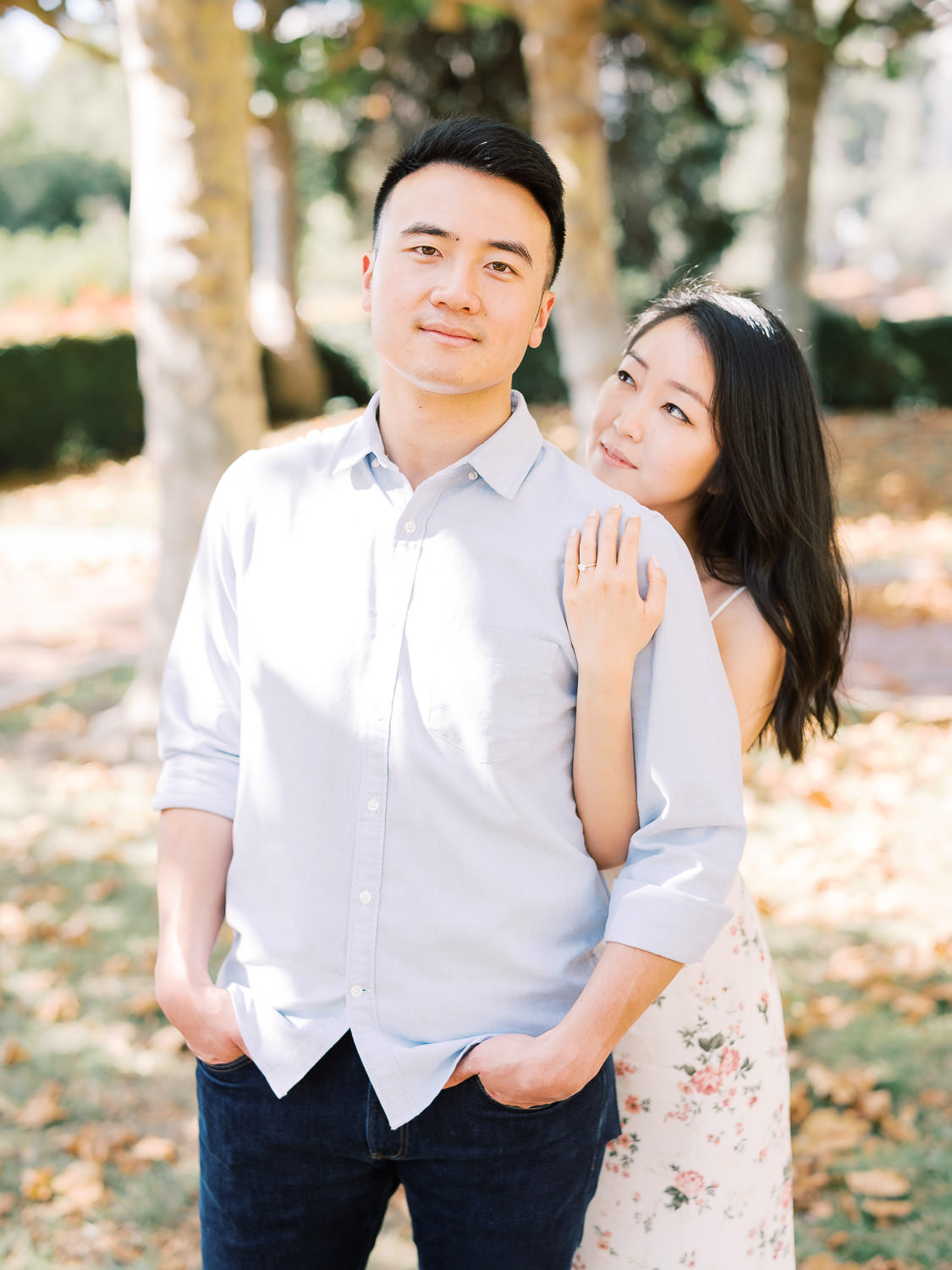 Berkeley-Engagement-Session