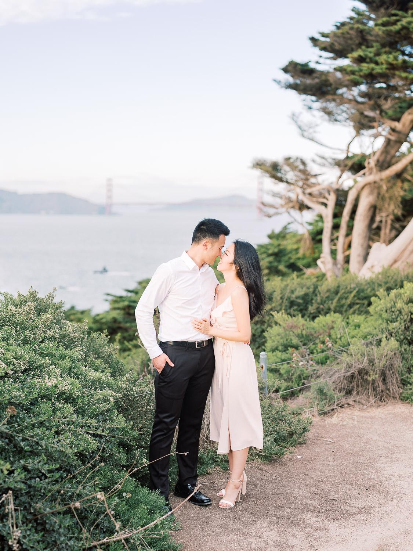 Berkeley-Engagement-Session
