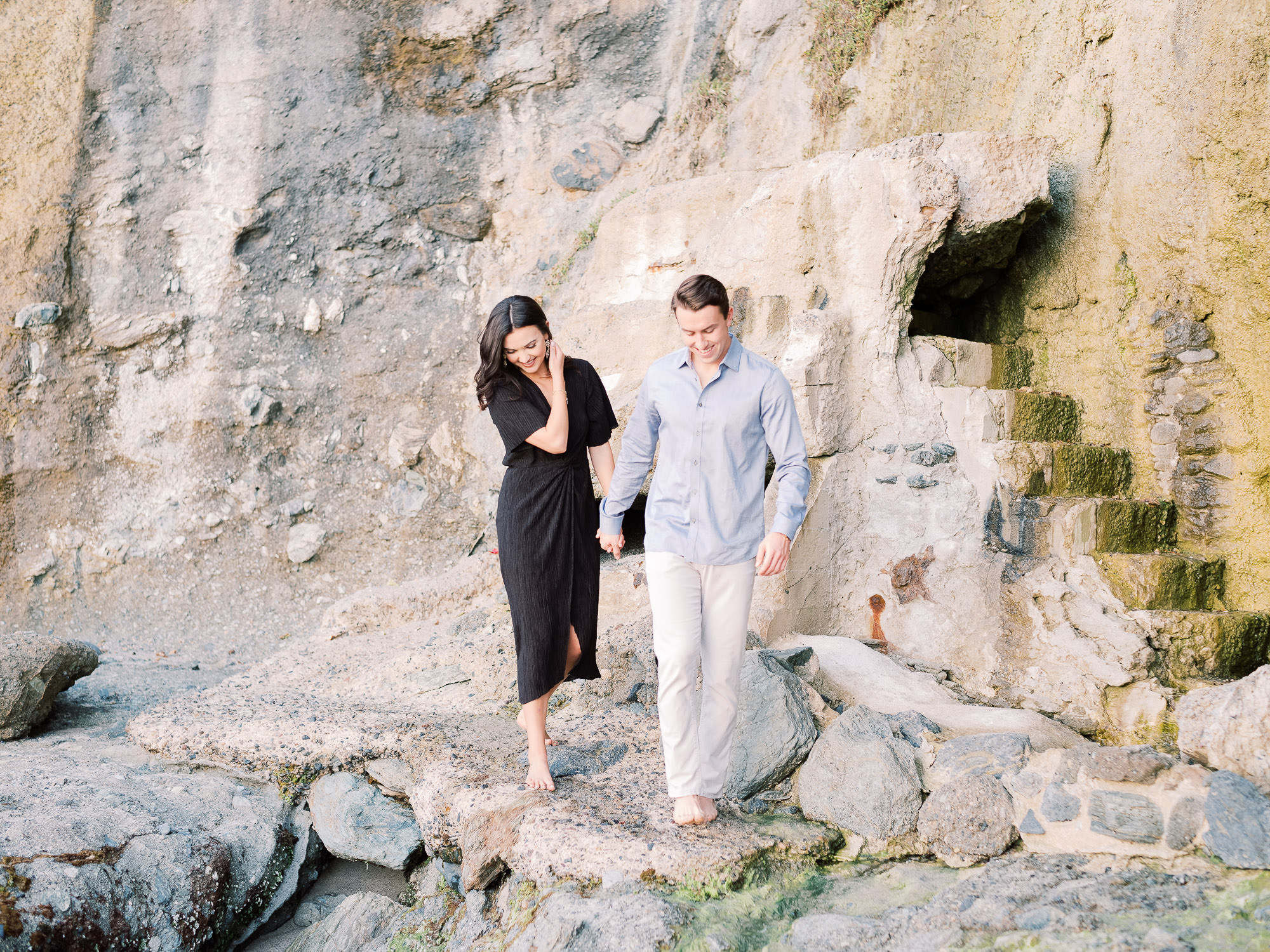 Laguna-Beach-Engagement-Session