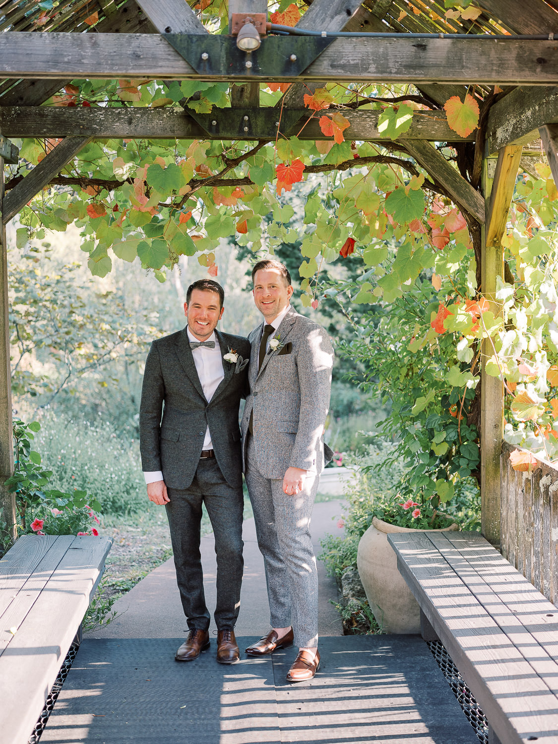 Hans-Fahden-Gay-Wedding