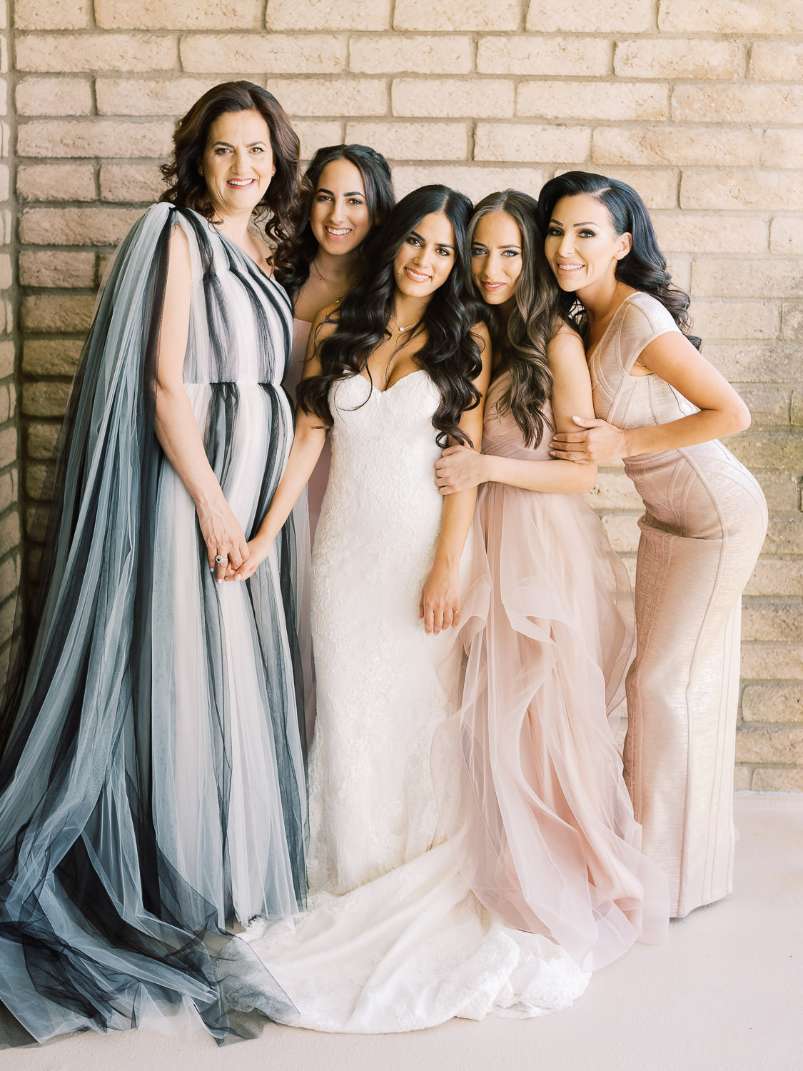 Bridal-Party-Dress-Inspiration