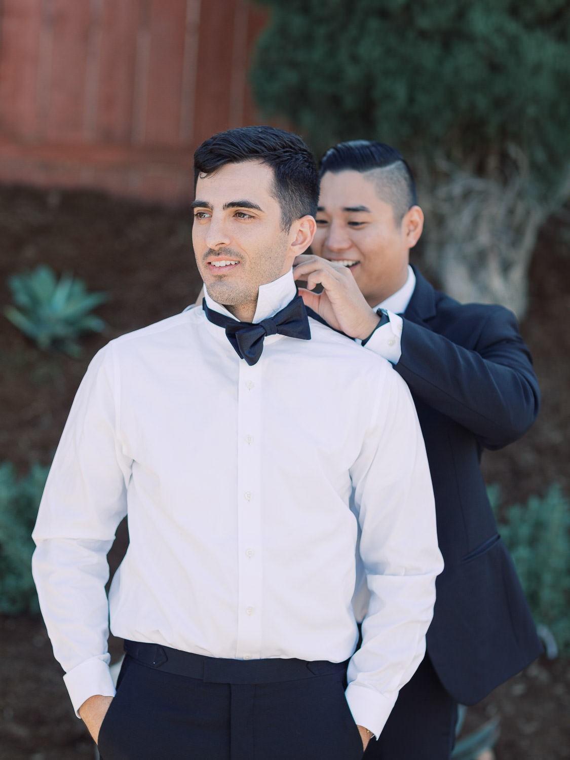 Groom-Getting-Ready